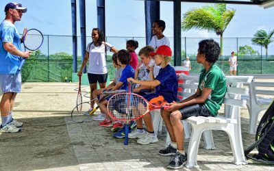 Package of 8 Group Lesson for Kids 10-15 years old