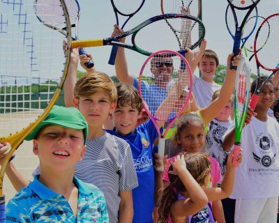 8 Group Lessons for kids 7-9 years old