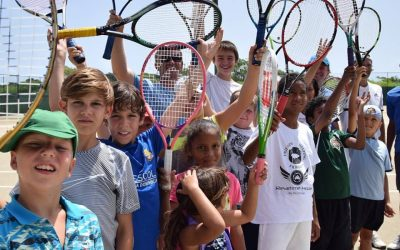 Tennis Training Program