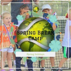 Spring Break (Semana Santa) Tennis Camps for juniors on the Caribbean in Dominican Republic, Sosua - Cabarete (Copy)
